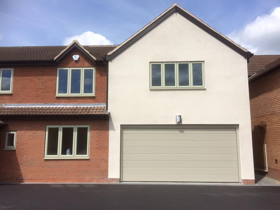 Multiple Extensions To Front Of Property 2