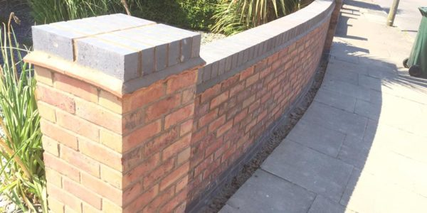 Boundary Wall – Coventry